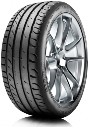 Opony letnie Kormoran ULTRA HIGH PERFORMANCE XL 215/50R17 95W