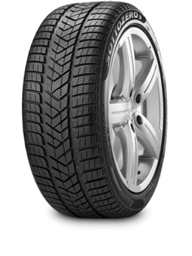 Pirelli Winter Sottozero 3 BMW 225/45R19 96V