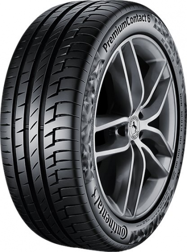 Continental PremiumContact 6 215/55R18 95H