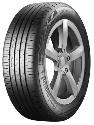 Continental EcoContact 6 205/55R16 94V