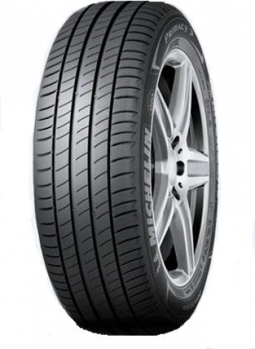 Opony Michelin PRIMACY 3 RUN FLAT 245/50R18 100Y
