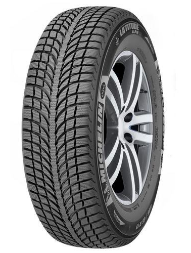 Michelin Latitude Alpin LA2 XL 235/55R18 104H