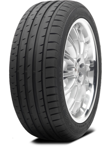 Opony Continental ContiSportContact 3 245/45R19 98W