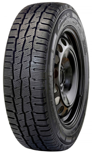 Michelin Agilis Alpin 195/75R16C 107R
