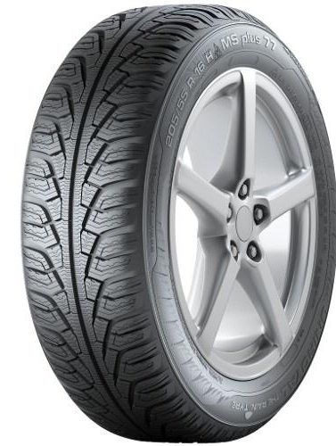 Uniroyal MS plus 77 SUV 215/60R17 96H