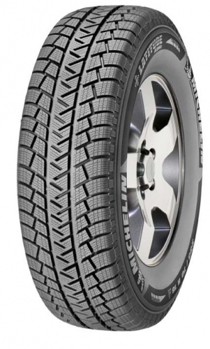 Michelin Latitude Alpin MO 255/50R19 107H
