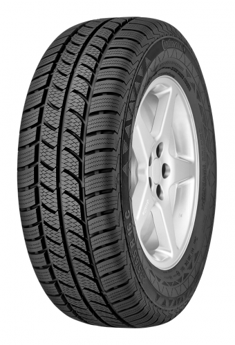 Continental VancoWinter 2 225/55R17 109/107T