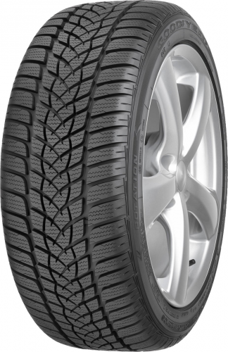 Goodyear UG PERFORMANCE 2 205/55R16 91H RUN FLAT