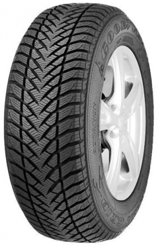 Goodyear ULTRA GRIP SUV 4X4 255/60R18 112H