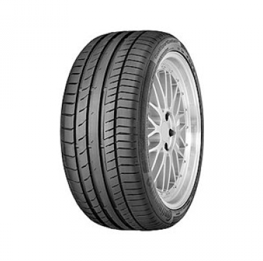 Continental ContiSportContact 5 255/45R20 101W AO FR SUV