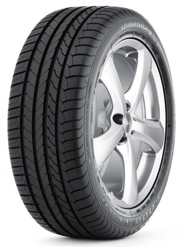 Opony Goodyear Efficientgrip 225/45R18 91Y RUN FLAT RANT