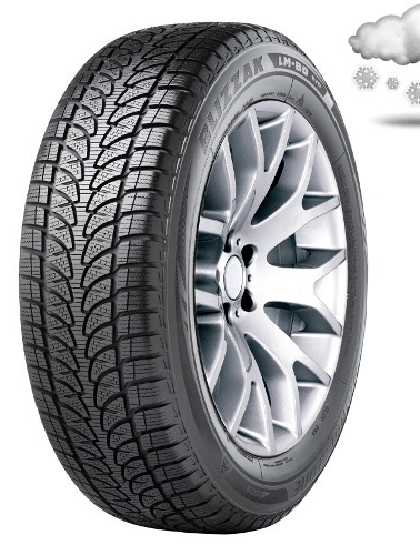Yokohama BluEarth Winter V905 225/65R17 102H