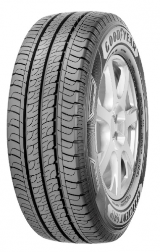 Opony Goodyear Efficientgrip Cargo 235/65R16 115/113S