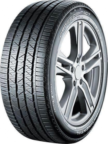 Continental ContiPremiumContact 5 SUV 225/60R17 99H