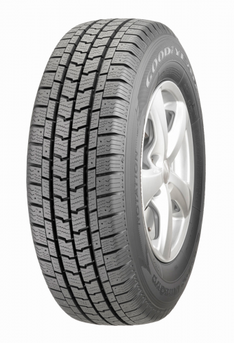 Goodyear CARGO ULTRA GRIP 2 195/75R16 107R