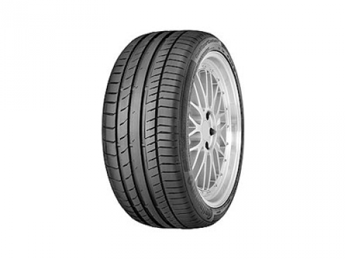 Continental ContiSportContact 5 SUV RFT 255/50R19 107W