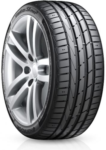 Hankook ventus K117 205/50R17 89W RUN FLAT