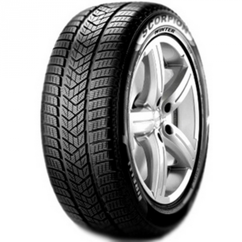 Pirelli Scorpion Winter FR MO 265/55R19 109V