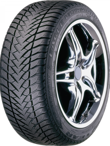 Goodyear EAGLE ULTRA GRIP RUN FLAT 225/45R17 91H
