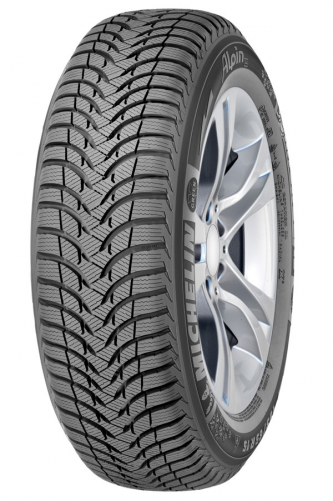 Michelin ALPIN A4 AO 225/55R17 97H