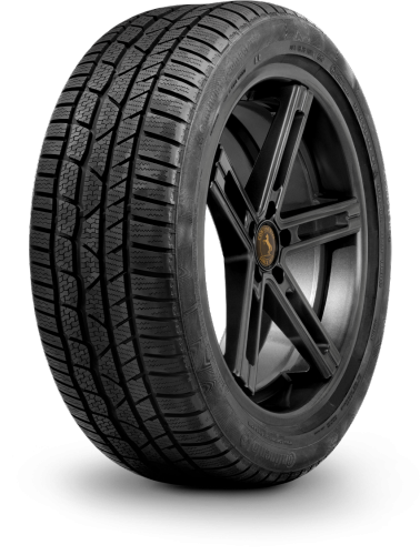 Opony Continental TS830P ContiSeal 205/50 R17 93H