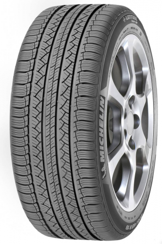 Opony Michelin Latitude Tour HP 265/60R18 110H