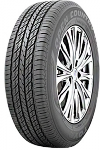 Opony TOYO 265/60 R18 OPEN COUNTRY U/T 110H
