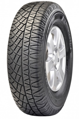 Michelin LATITUDE CROSS XL 215/70R16 104H