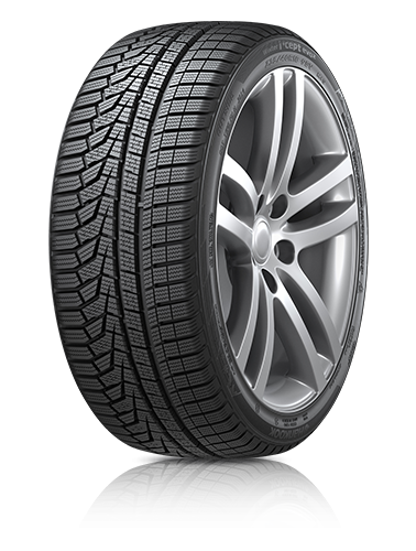 Hankook Winter i*cept evo2 W320B RUN FLAT W320B 225/55R17 97V