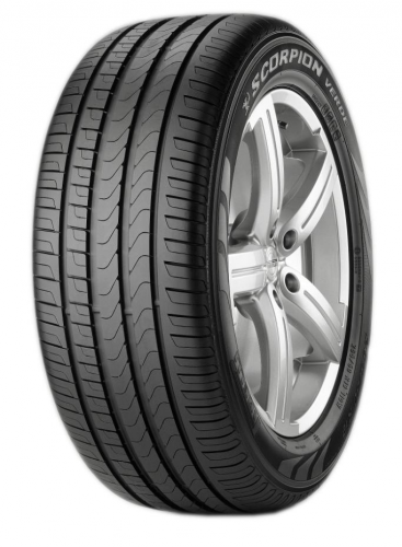 Pirelli Scorpion Verde 235/45R20 100V SEAL INSIDE