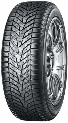 Yokohama BluEarth Winter V905 XL 255/40R19 100V