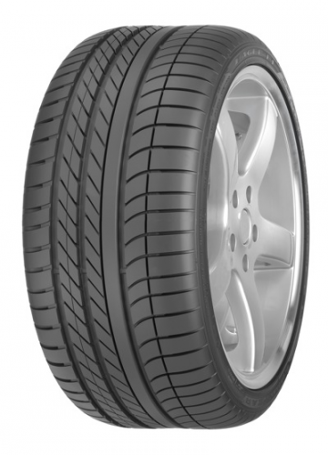 Goodyear Eagle F1 Asymmetric AO 255/40R19 100Y