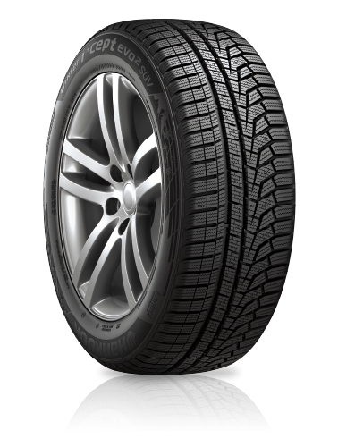 Hankook Winter SUV W320A 235/55R18 104V
