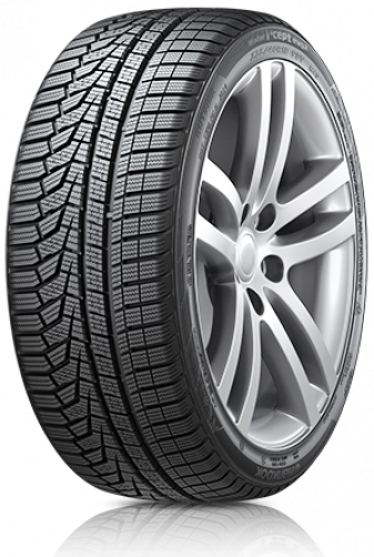 Hankook Winter i*cept W320 MO 205/55R17 91H