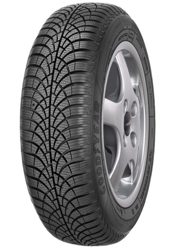 Goodyear ULTRA GRIP 9+ 195/55R16 87T