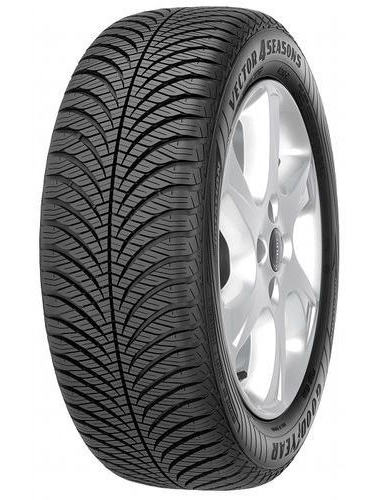 Goodyear Vector 4Seasons G2 MFS 225/55R17 97V