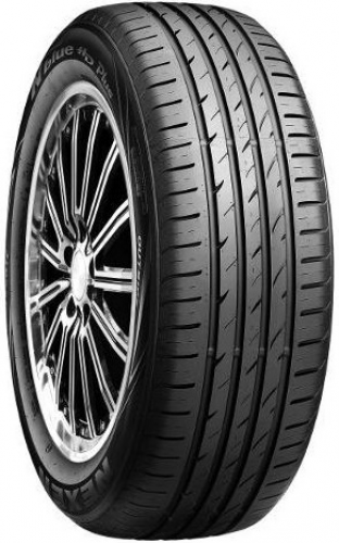 Opony Nexen N'blue HD Plus 195/60R16 89V