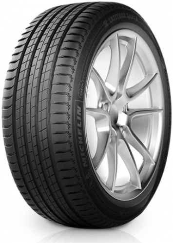 Michelin Latitude Sport 3 235/55R18 104V XL VOL