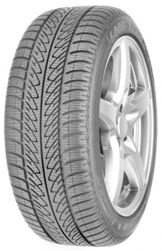Goodyear ULTRA GRIP 8 PERFORM AO 255/60R18 108H