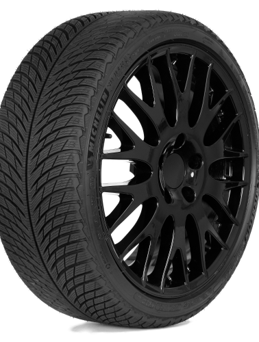 Michelin Pilot Alpin 5 XL FR AO 225/55R18 102V