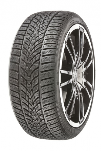 Dunlop SP WINTER SPORT 4D MFS N0 265/45R20 104V