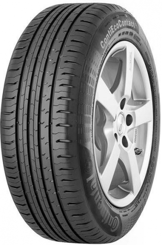 Opony letnie Continental ContiEcoContact 5 XL 215/55R18 99V
