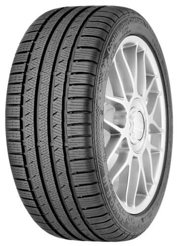 Continental ContiWinterContact TS 810S AO 245/40R18 97V