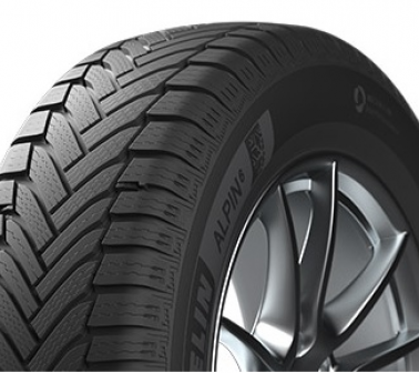 Michelin ALPIN 6 195/65R15 91H