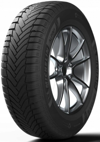 Michelin Alpin 6 225/45R17 91H