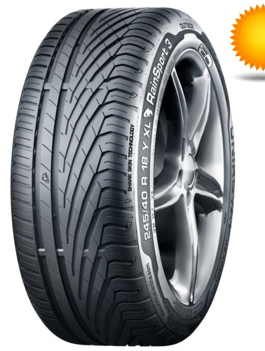 Uniroyal RainSport 3 SUV 275/40R20 106Y