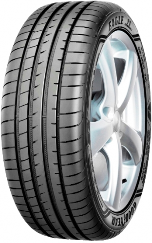 Goodyear EAGLE F1 ASYMMETRIC 3 SUV 235/50R18 97V