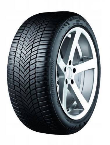Bridgestone Weather Control A005 215/55R18 99V