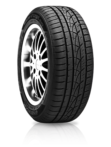 Hankook Winter i*cept evo W310 RUN FLAT 225/45R17 91V