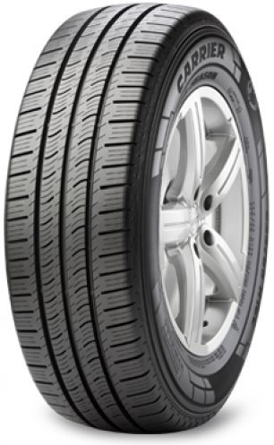 Pirelli Carrier All Season 195/75R16 110R